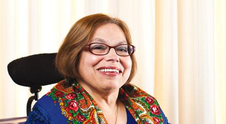 Judy Heumann